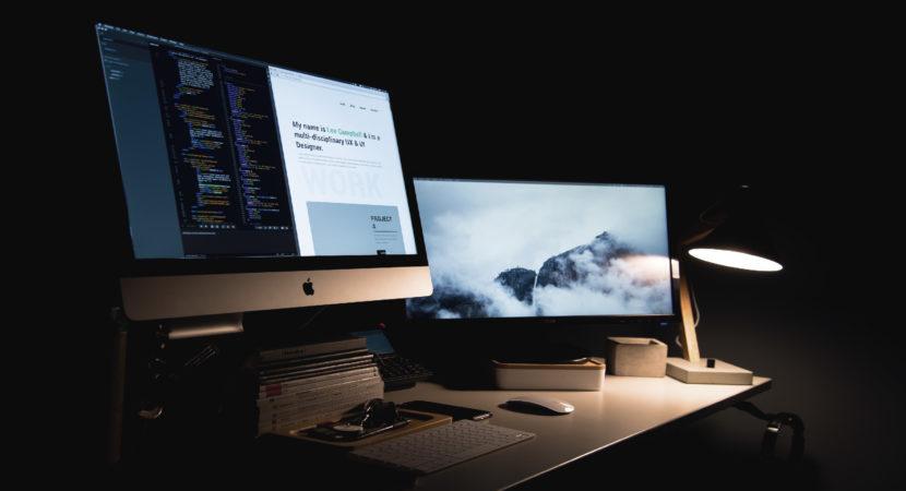 Instalación Equipo para hacer monitoreo seguridad digital