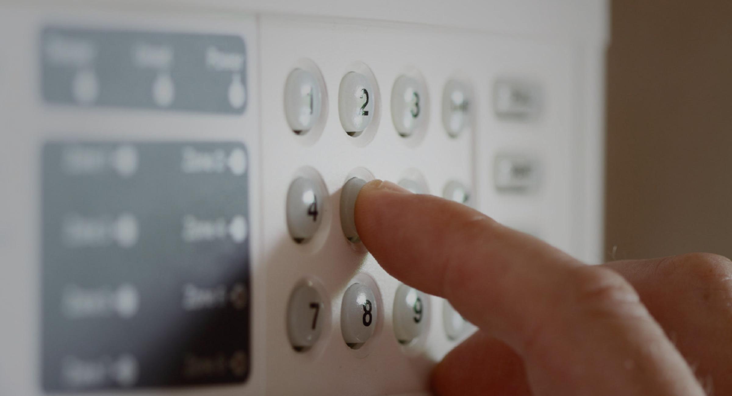 Alarmas de seguridad Instalación de Alarma de Seguridad