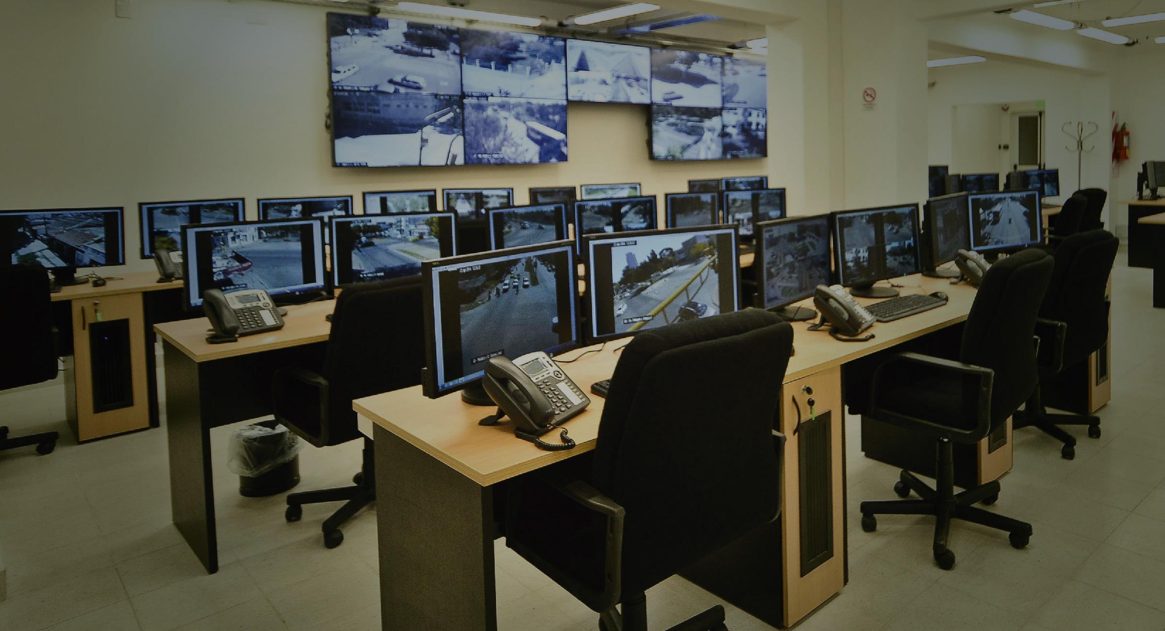 Alarmas de seguridad Monitoreo para tus Cámaras de Seguridad en Guadalajara