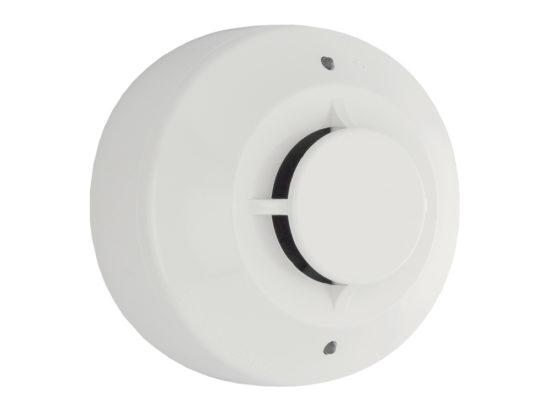 Alarmas de seguridad Detector de Humo Inalámbrico Alarmas